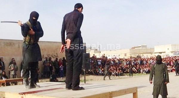 داعش يطور أسلحة جديدة - الموقع الرسمي لجريدة الصباح