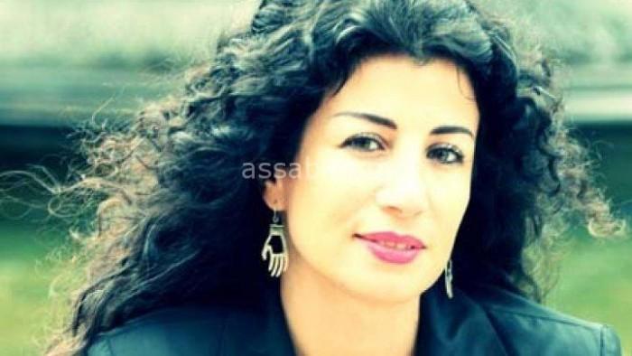 جمانة حداد: