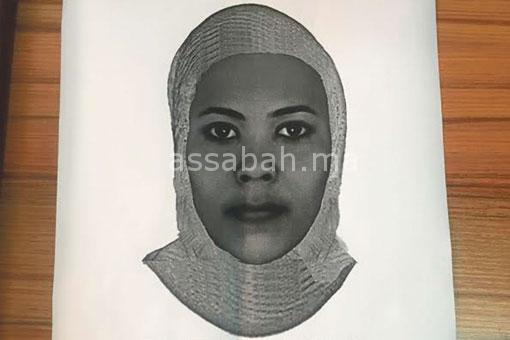 صورة المرأة المتهمة بسرقة رضيع من داخل مستشفى ابن رشد