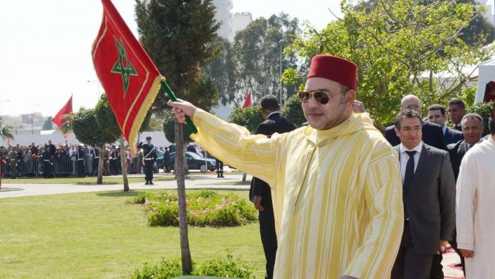 محمد السادس يتدخل لإنقاذ لمياء المحتجزة بالسعودية