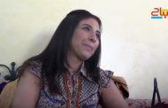 جولة مع زهرة يعقوبي: الإبداع والاتقان في القفطان المغربي
