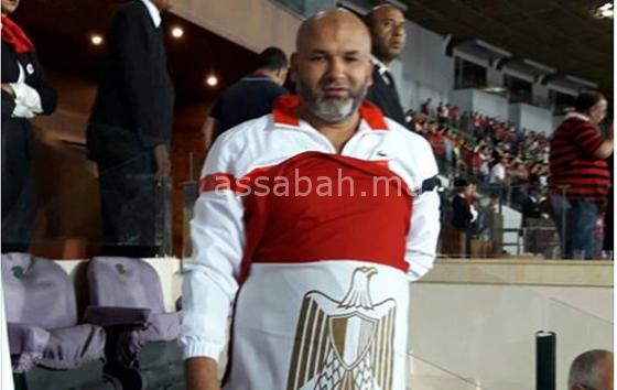 مشعوذ مصري حل بالمغرب ونجى الزمالك من الإقصاء