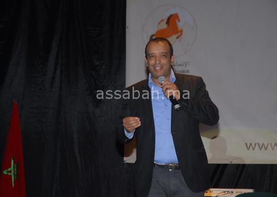 أنور الزين بعد استقالته من الاتحاد الدستوري: الواحد هو لي يفهم راسو