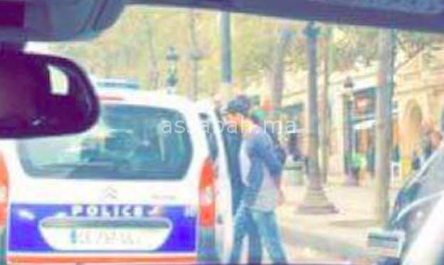 جديد مثير بخصوص المجرد المعتقل بفرنسا والهلع يسيطر على عائلته وحفله في طريقه للإلغاء