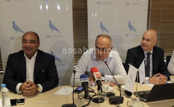 بلخياط يعلق على تقديم مزوار استقالته من الأحرار