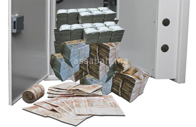 مشروع قانون المالية... ميزانية تصريف الأعمال