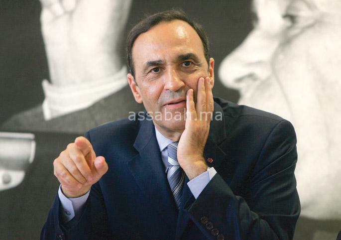 هذا ما قاله المالكي بعد انتخابه رئيسا لمجلس النواب