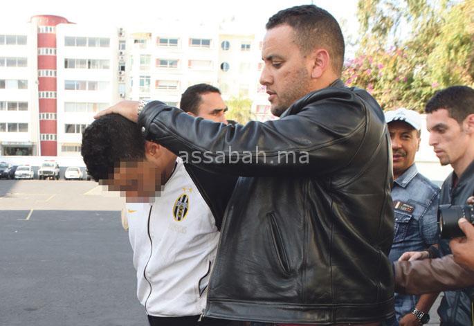 اعتقال مروجي مخدرات بالبيضاء