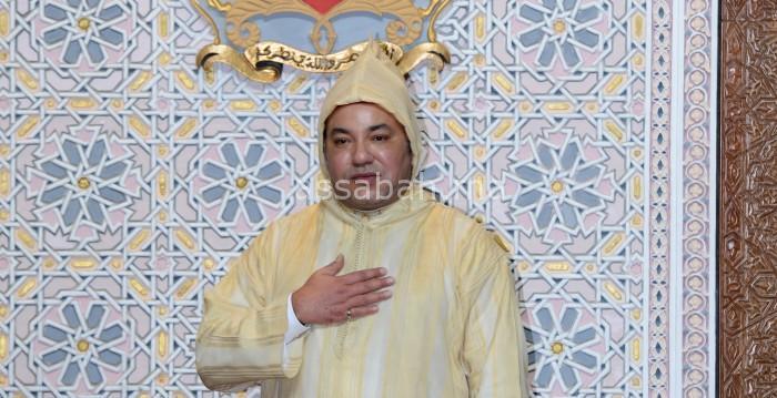 الملك يفتتح البرلمان اليوم