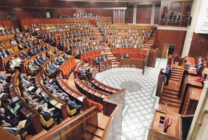 البرلمان يصادق على القانون التأسيسي للاتحاد الإفريقي