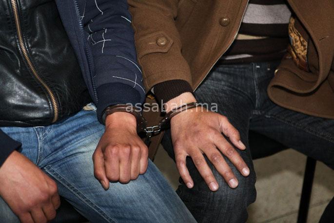 اعتقال رئيس وأمين مال ودادية سكنية بآسفي