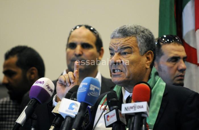 رجة سياسية قوية في الجزائر باستقالة الأمين العام للحزب الحاكم