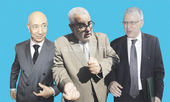 صناعة الوزراء... الولاءات قبل الكفاءات