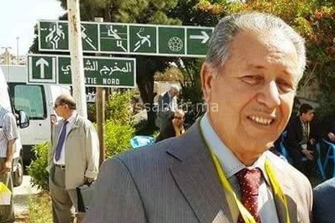 رئيس جماعة بابن سليمان أمام قاضي التحقيق
