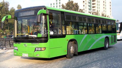 إسبانيا تطرد حافلات مغربية