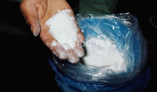 أمن تطوان يحجز مئات الغرامات من الكوكايين والحشيش في منزل مبحوث عنه