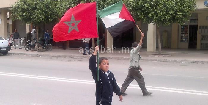 المغرب يقود حملة تضامنية غير مسبوقة مع فلسطين