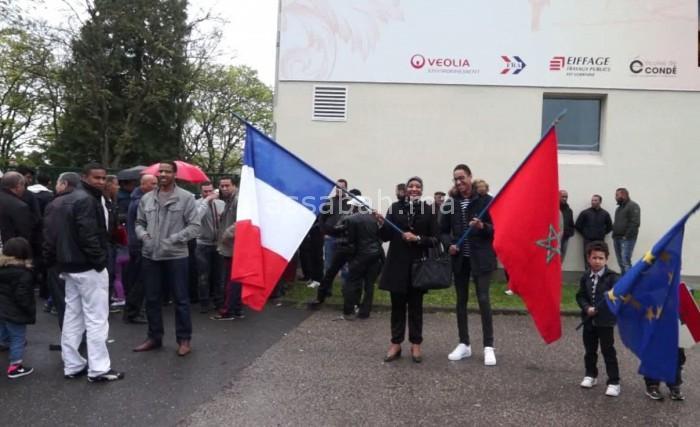تحذير لمغاربة فرنسا .. الشرطة في إضراب واللصوص طلقاء