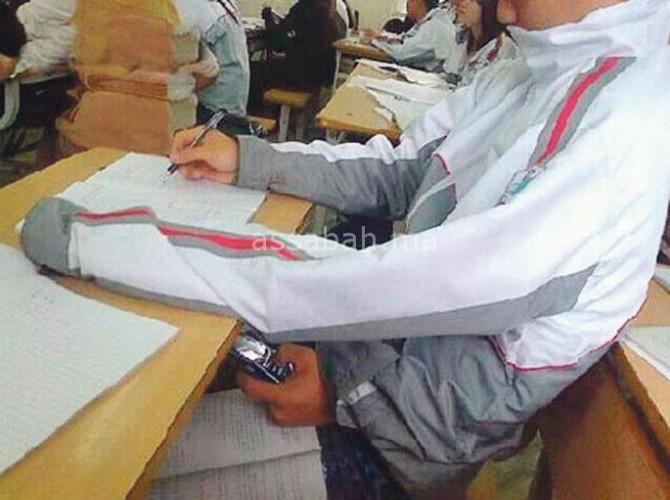 سقوط 13 متهما في امتحانات الشرطة