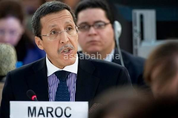 هلال: مجلس الأمن استبعد نهائيا الاستفتاء لحل نزاع الصحراء