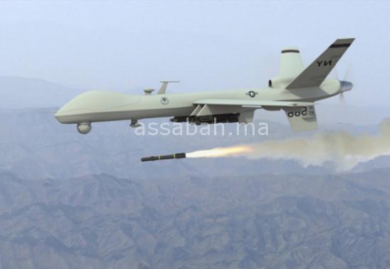 صدمة ... داعش تستخدم طائرات بدون طيار وصواريخ متطورة في معركة الموصل الحاسمة