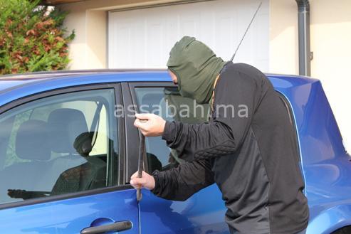 أمن بني ملال يطيح بعصابة السيارات