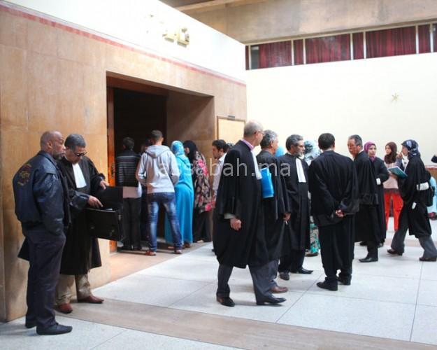 تأجيل محاكمة رئيس بلدية بوزنيقة