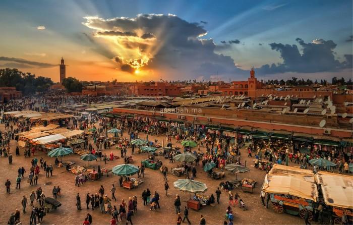 مراكش تحتضن منتدى دوليا بيئيا جديدا إلى جانب