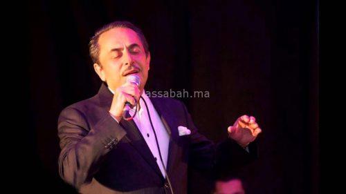 موسيقار العرب ملحم بركات في ذمة الله
