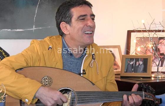 فيديو ... نعمان لحلو يطرح أغنيته الجديدة حول زاكورة