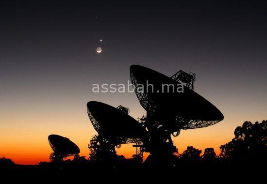 رسميا ومثير ... علماء في حالة ذعر بعدما توصلت الأرض بمئات الرسائل المشفرة من مخلوقات فضائية وهذه هي التفاصيل