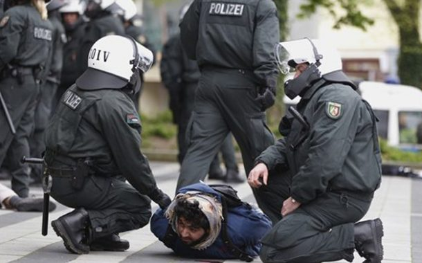 الإرهاب يجر مغربيا للاعتقال بإسبانيا
