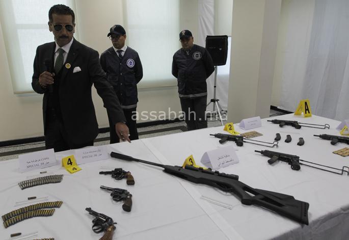 الخيام: أفشلنا 324 مخططا إرهابيا