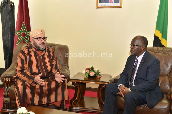 دارالسلام  تدعم عودة الرباط للاتحاد الإفريقي