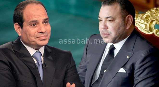 الصحافة المصرية: السيسي يفكر في زيارة المغرب لتهدئة الأجواء