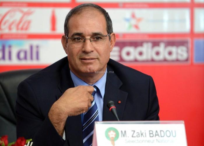 الزاكي قريب من تدريب منتخب ليبيا