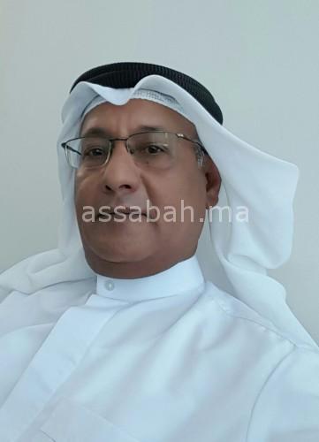 عبد الله الجنيد: دونالد وترامب