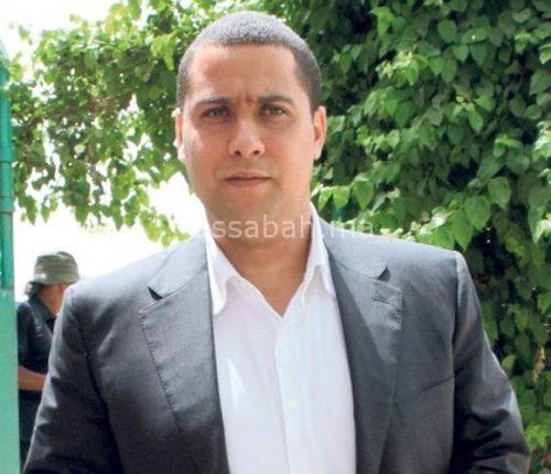 بودريقة يترشح لرئاسة الرجاء
