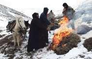 وحدات طبية ضد البرد بالحسيمة