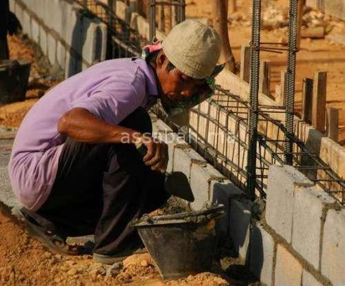 وفاة عامل بناء بمارتيل بعد سقوطه من علو مرتفع