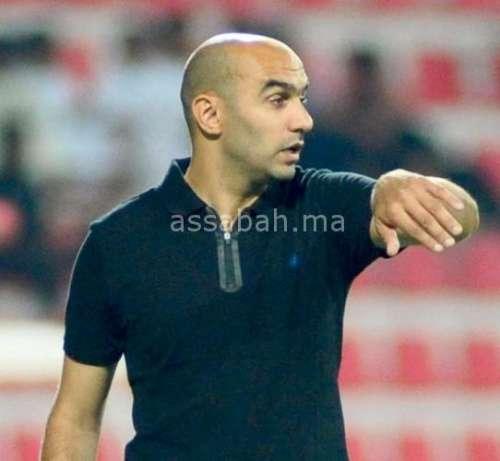 الملعب والعزوف يفسدان مباراة الفتح وطنجة