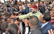 المغاربة يخلدون غدا الذكرى 64 لثورة الملك والشعب