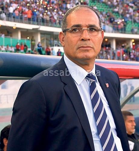 الزاكي: الجزائريون غيروا بنود العقد