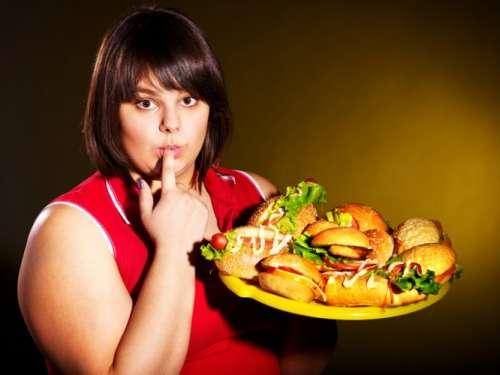3 طرق لحرق الدهون