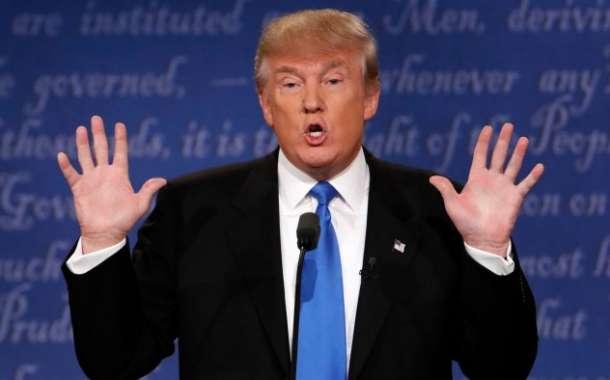 صحيفة أمريكية تتوقع تنحي ترامب هذا الشهر