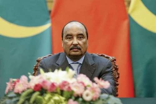 موريتانيا تعين أخيرا سفيرا لها بالمغرب