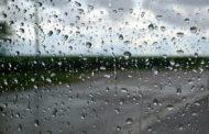 طقس الجمعة .. أمطار ضعيفة في بعض المناطق