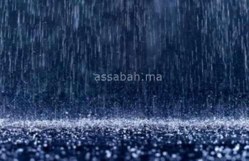 تحذيرات جديدة من أمطار رعدية ابتداء من اليوم