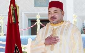 الملك لن يشارك في القمة العربية