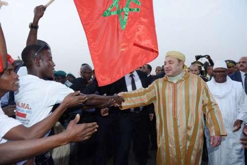 الملك في مهمة صعبة بنيجيريا الجمعة والجزائر تترقب نتائج زيارة مصيرية لمستقبل الصحراء المغربية